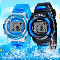 OXGIFT Fashion electronic watch kids wrist watch digital watch