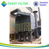 FORST High Powerful Baghouse Filter Dust Collection Manufacture
