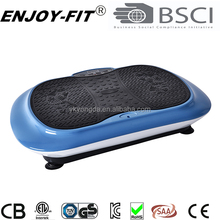 200W MOTER CRAZY FIT MASSAGE VIBRATION MACHINE VIBATION PLATE