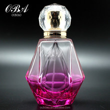 New Product 100ml Perfume Glass Spray Bottle /Glass Spray Bottle For Perfume