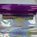 Many Patterns & Fahionable PVC Holographic Film Of Party&Festival Supplies