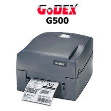 Direct Thermal &Thremal Transfer Label Godex G500 Barcode Printer