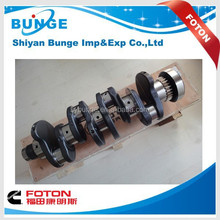Top quality racing crankshaft for ISF2.8 engine