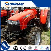Low price Foton/Lutong 4X4 mini Garden tractor