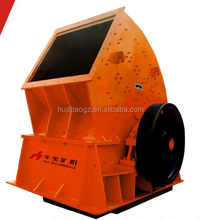 High performance heavy-duty stone cutting machine, hammer crusher for quarry plant