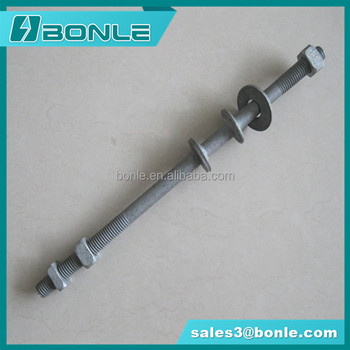 M14 M16 M18 M20 spool bolt