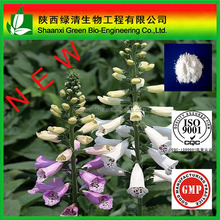 2014NEW Digoxin manufacture from digitalis