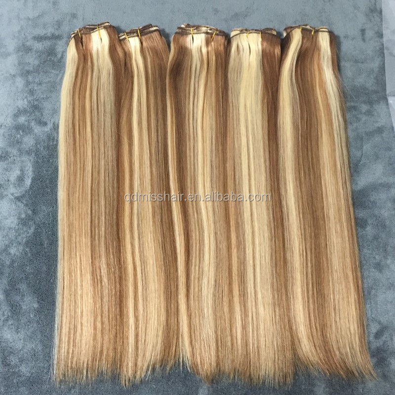 Remy Highlight Color 427 Weave Hair Buy Highlight Color 427