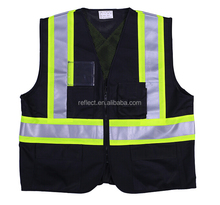 3m cheap safety vest reflective clothing for sale
