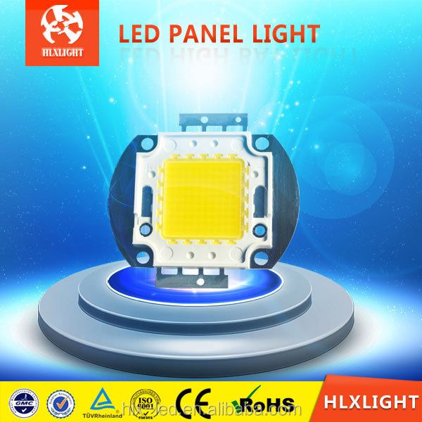 160lm/W Bridgelux 45mil High Power 30W LED array