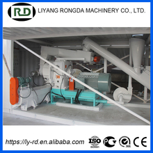 Hot sale! Real Manufacturer! CE/GOST RD350MX series ring die biomass straw pellet press machine