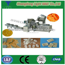 automatic deep frying machine