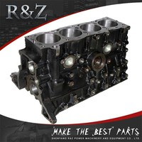 High performance long serve life 22R cylinder block suitable for Toyota Celica 22R OK
