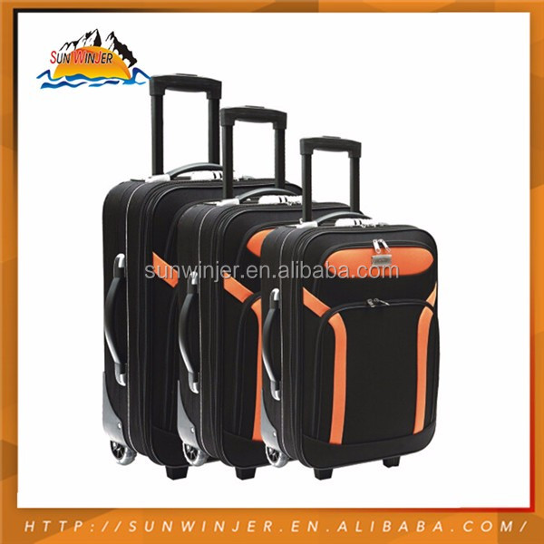 Best quality Competitive Price polo world luggage