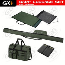 2014 Carp Luggage Set and Unique Luggage Sets and carp fishing tackle