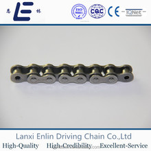 Motorcycle parts 420H chain link 110L