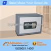 High quality cheapest electronic anti-fire jewely box safe