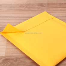 Anyway,is very popular with the waterproof durable kraft bubble mailer bag