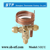 R22 TXV Thermostatic Expansion Valve