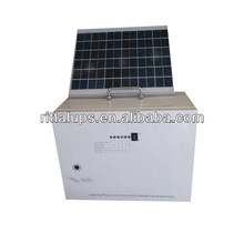 portable solar power system with charger 100w350w600w1000w2000w3000w
