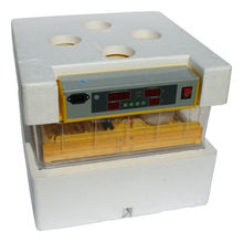 CE approved 96 eggs Professional mini incubator used/Poultry incubator for sale