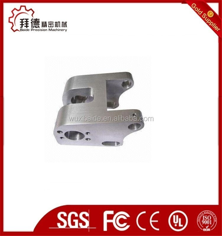 CNC machining auto spare parts for textile machinery