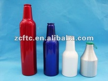 aluminum wine bottle for alcohol, hot sale aluminum beer bottle, alcohol drink