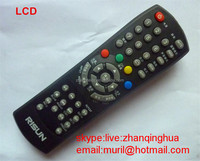 45 Key Ideal for remote control LCD3201 LCD2602 LCD3207 LED3217 LED 1918 LED 3219 new RISUN TV remote control directly LED3217