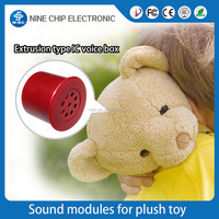 Custom Sound Device Chip Mini Recordable Sound Module For Toys