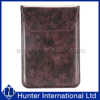 Universal Leather Pouch Tablet Pouch For iPad Mini