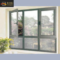 Hotsell factory direct price aluminum profile casement window