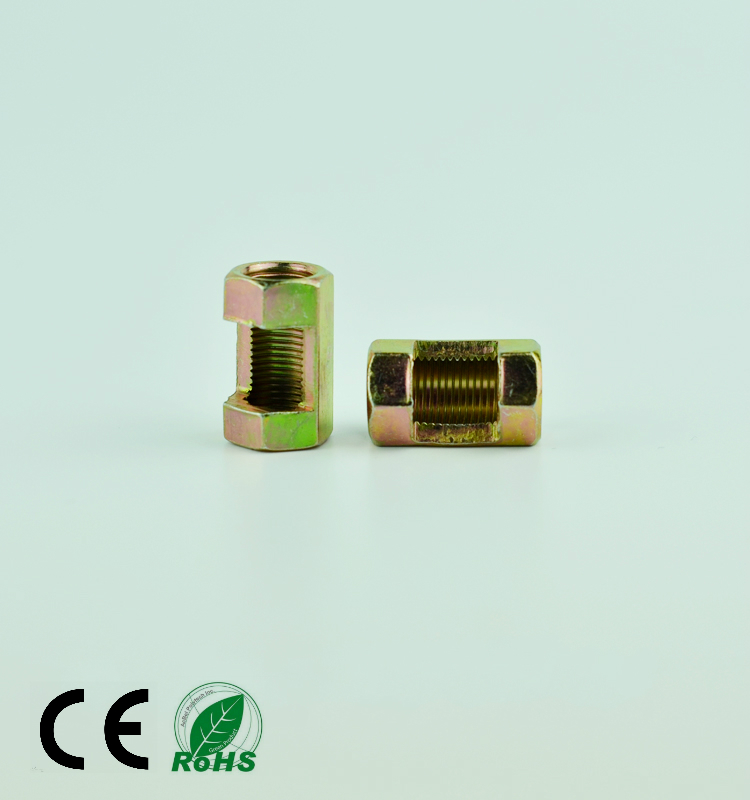 Hollow <strong>nut</strong> joint Opening <strong>nut</strong> tooth tube transfer adapter <strong>hex</strong> <strong>nut</strong> Vintage Led bulb Tube lights Lighting accessories Wholesale