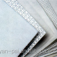 filter cloth fabric for palm oil filtration industry