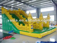 Kids outdoor cheap inflatable climber for sale