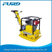 Top Exported Furd Stone Plate Compactor S38 Parts