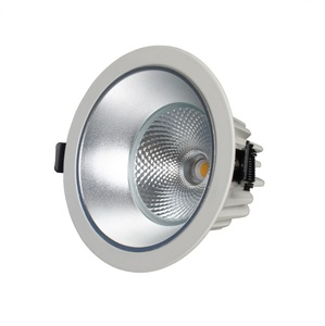 "Dimmable downlighting 8Inch 210 Mm 30 Watt 8""25W Recessed Downlight 40W 17W 13W 32W 35W Lifud 25W 15W Cob Led Ceiling Light"