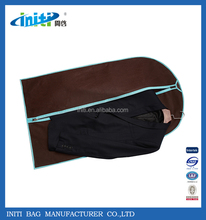 Wholesale garment bag, suit color, garment bag dry cleaning