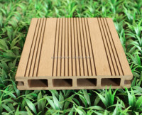 Anhui manufacture wpc deck flooring/outdoor decking swimming pool 150*25mm