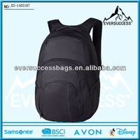 Newest fashion high quality backpack computer satchel bag (ES-1403187)