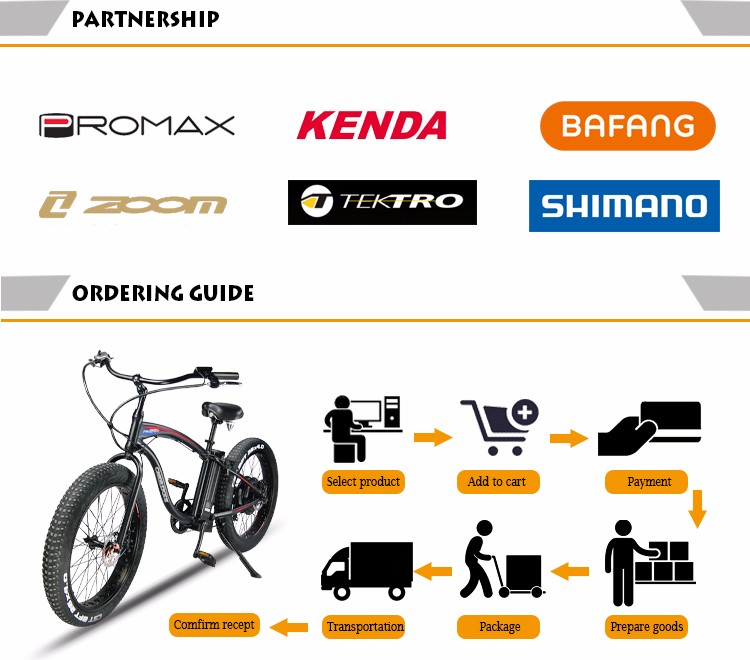 Optional Display bafang 8fun motor BBS01B 250w 350w Electric Bike Kit