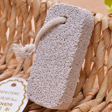 Foot Cleaning Brush Foot Exfoliating Brush Artificial Foot Pumice Stone