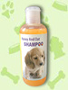 flea shampoo/pet dog flea shampoo