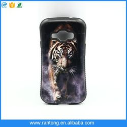 wholesale hot selling printed case for samsung i9190 galaxy s4 mini tpu case