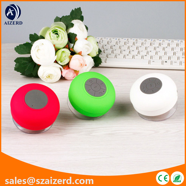 2017 Innovative Product High Quality Wireless Bluetooth Speaker