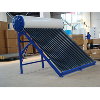 Hot Sell Solar Storm Costa Rica Compact Solar Water Heater 200l