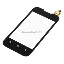 High Quality TOP Quality A66 Front Outter Glass Lens Touch Screen Panel Digitizer For Lenovo A66 Phone Replacement Parts