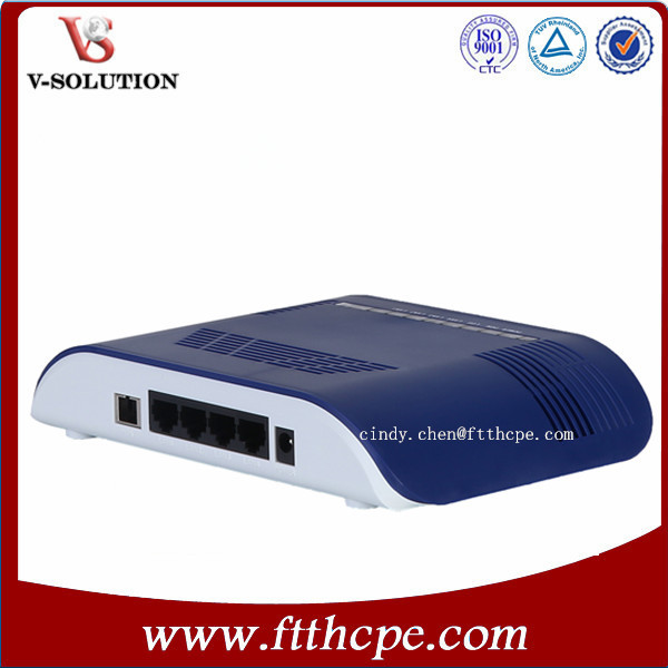 China wholesale olt onu optical network terminal device 4ge onu ont