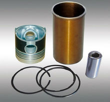 Jiangdong Cylinder liner Kit Spare parts/Diesel engines