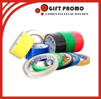Strong Adhesive BOPP Colored Packing Tape