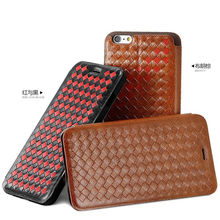 2016 Newest design Uiniversal case for iphone 6 OEM PU leather mobile phone case